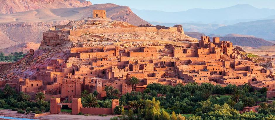 3 Day Desert Tour to Merzouga