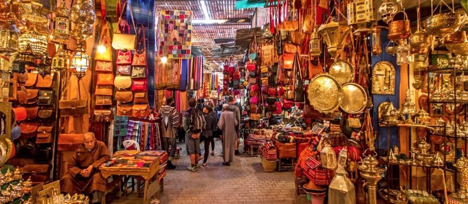 Top Marrakech Tours