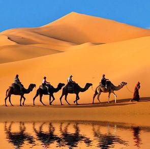 Marrakech To Merzouga 3-Day Tour