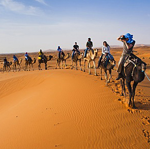 2 day Marrakech to Zagora tour