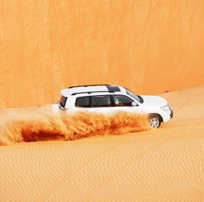 3 Day Tour From Fes to Merzouga